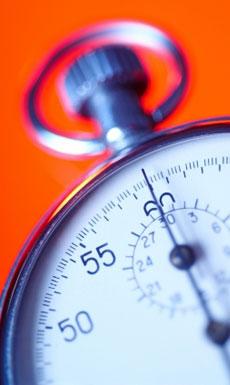 Para quemar más grasa no necesitas hacer más ejercicio... necesitas hacer menos