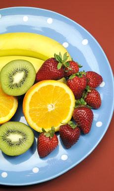 Es posible que la fruta te esté haciendo engordar, pero puedes evitarlo
