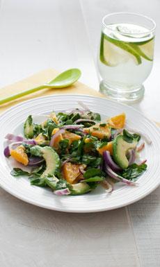 Hay infinidad de alimentos que puedes comer para adelgazar saludablemente