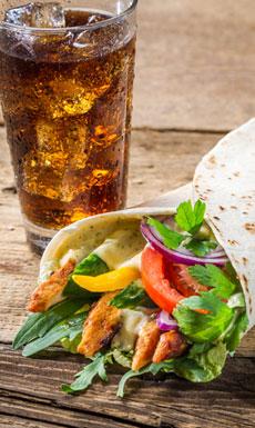 No todos los alimentos que comes tienen el mismo efecto en tu cuerpo