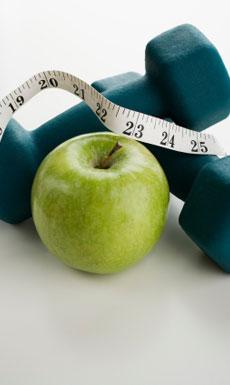Si tuvieras que elegir entre dieta y ejercicio, uno de ellos te va a dar más resultados